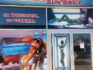 Solárium SUN SMILE