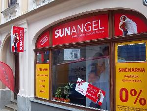 SunAngel Liberec – Frýdlantská