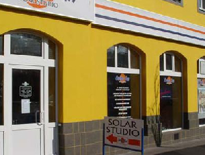 Caribic Sun SOLAR STUDIO