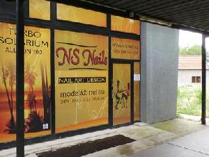 NS Nails Studio