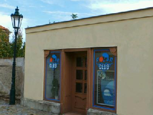 SOLAR CLUB