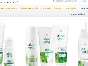 Produkty-aloevera.cz